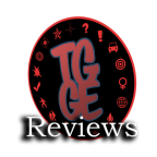 Welcome to the (new) tggReviews!
